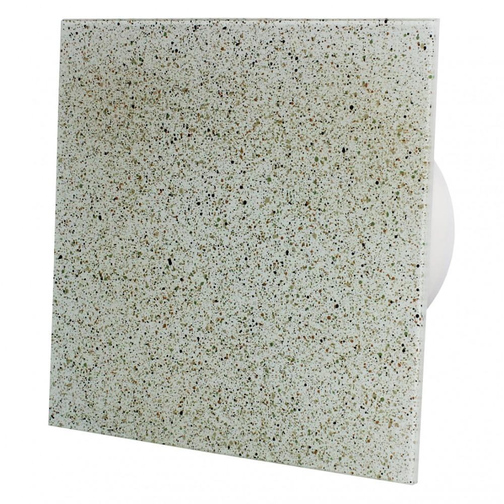 Вытяжной вентилятор Mmotors MMP100 Mosaic beige Glass