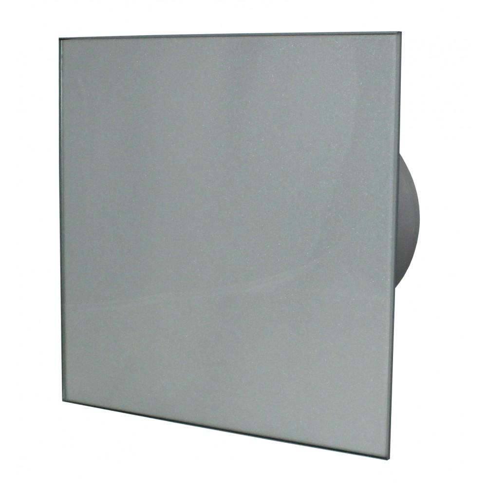 Вытяжной вентилятор Mmotors MMP100 Inox Glass