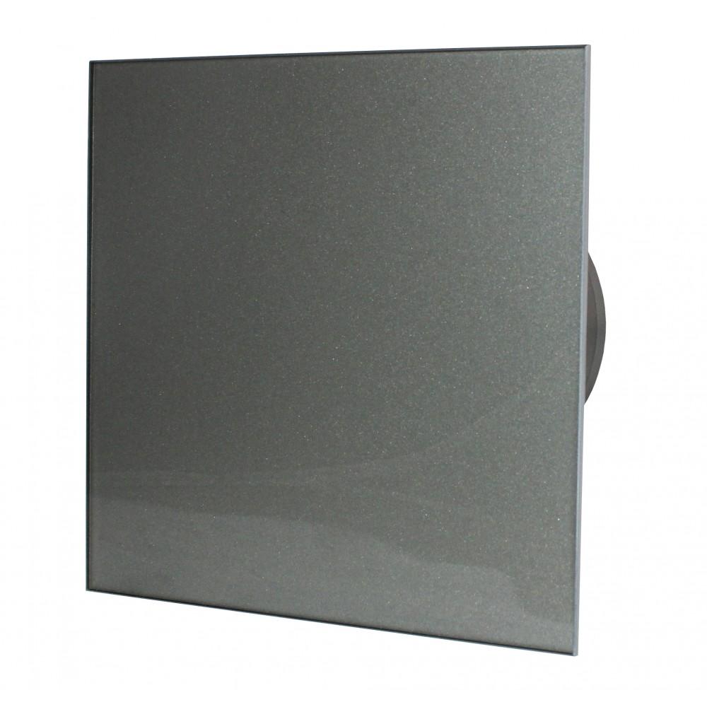 Вытяжной вентилятор Mmotors MMP100 Asphalt Glass