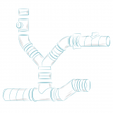 Воздуховоды и фитинги из оцинкованной стали