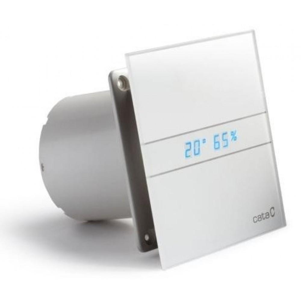 Вытяжной вентилятор Cata E120 GTH
