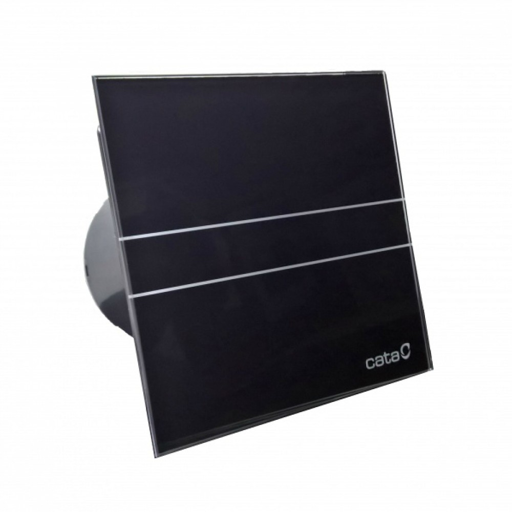 Вытяжной вентилятор Cata E100 GT BK