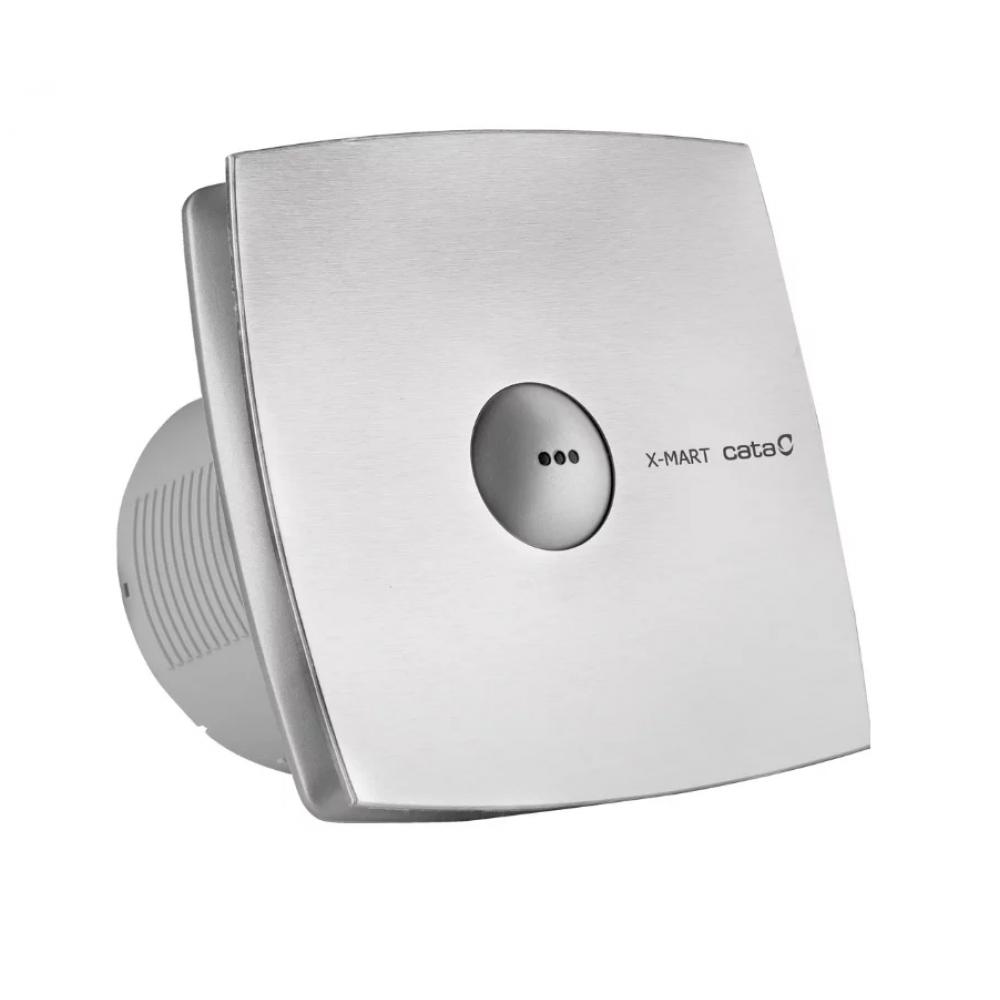 Вытяжной вентилятор Cata X-Mart Matic 10 Inox