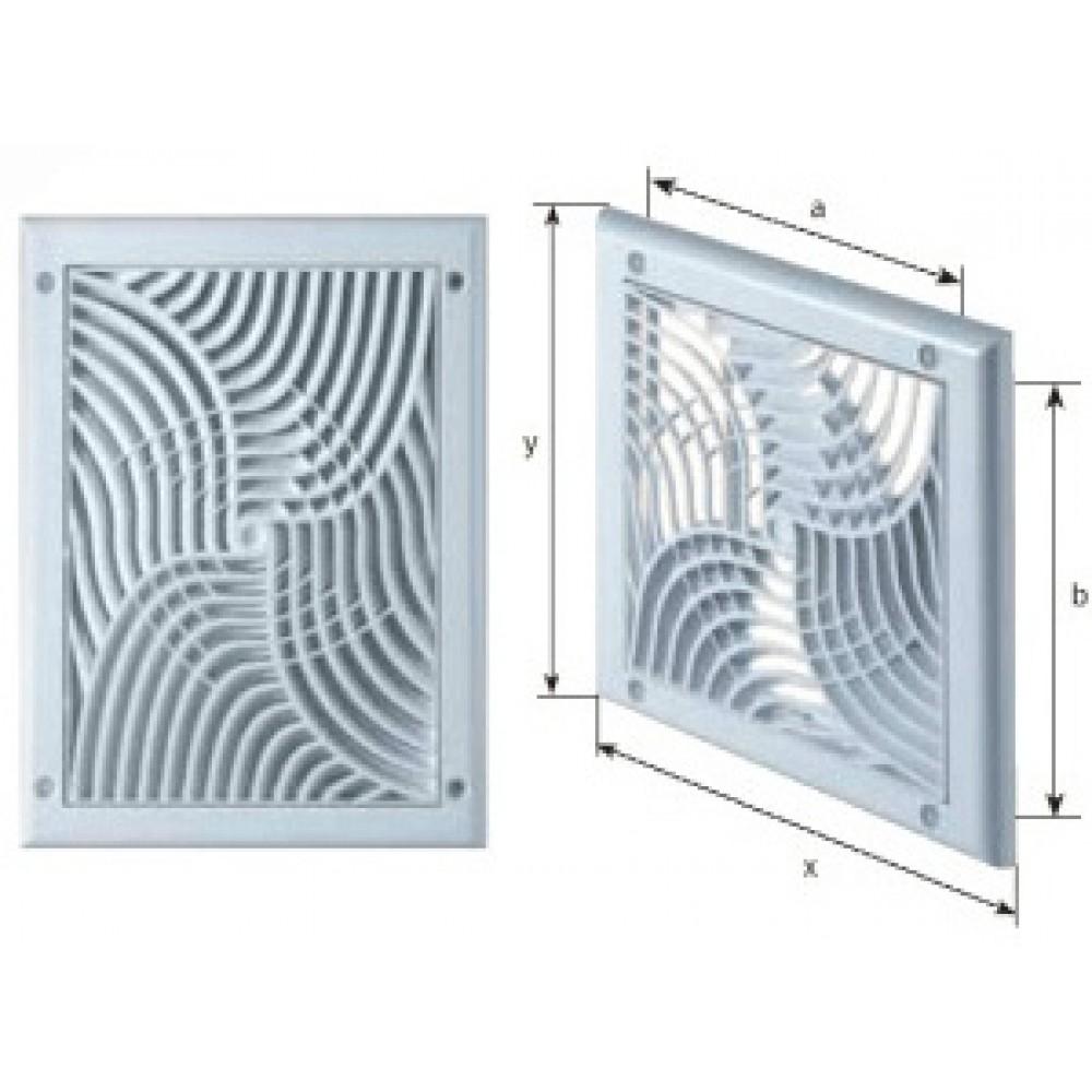 Решетка вентиляционная Awenta TX3