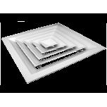 Диффузор потолочный ДП4 300х300