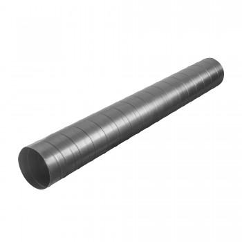Воздуховод круглый стальной оцинкованный. d=315х2000мм