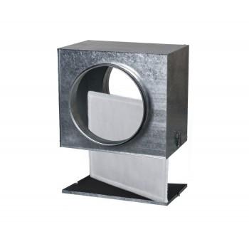 Элемент фильтрующий для фильтра оцинк. d=400 мм
