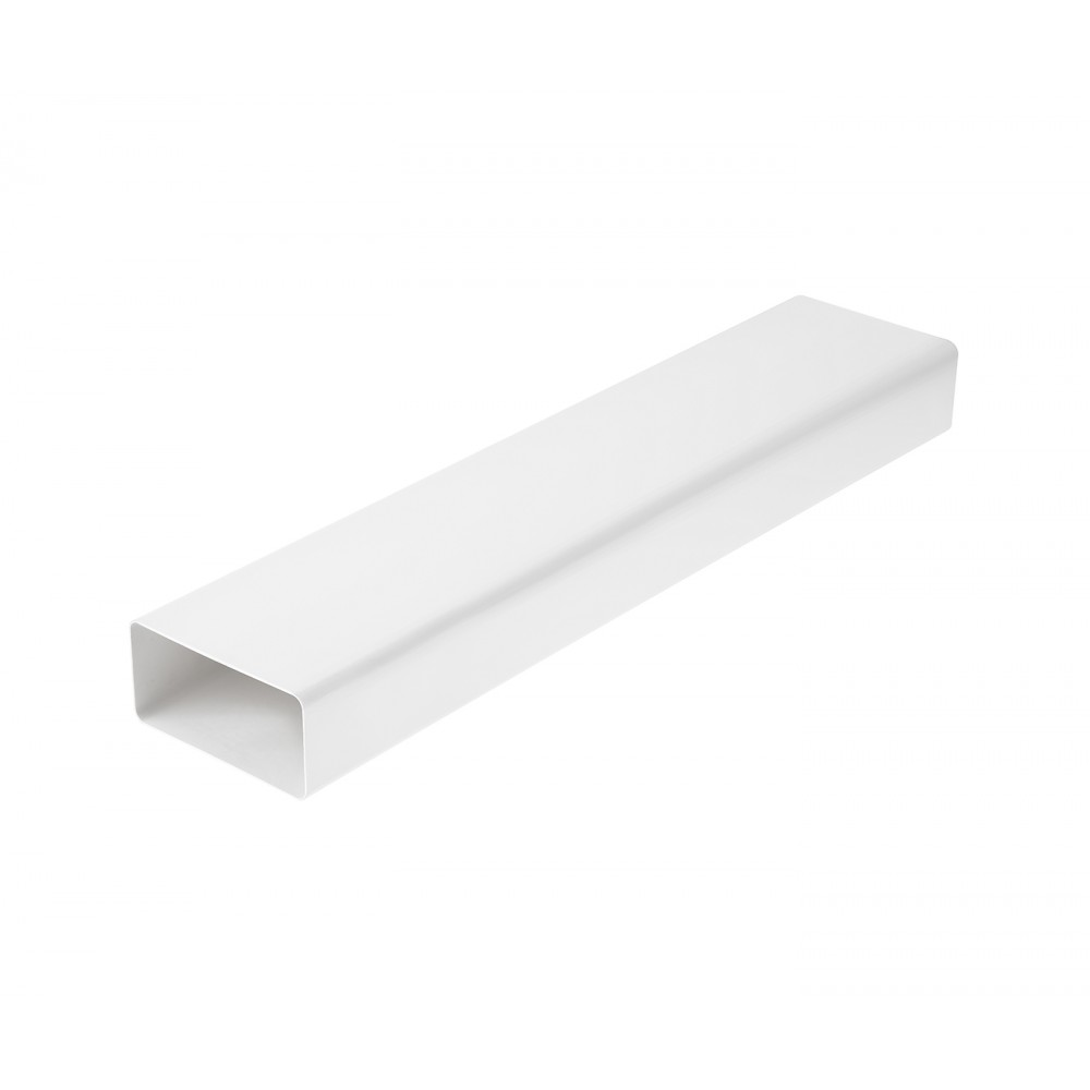 Воздуховод плоский ORE 55х110 - 1500