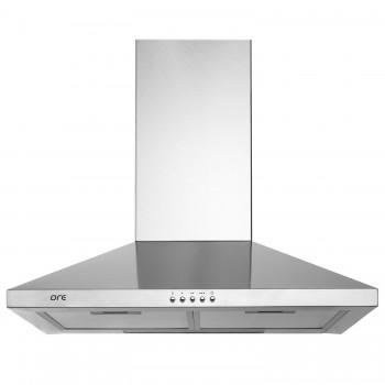 Кухонная вытяжка ORE Alta 60 Inox
