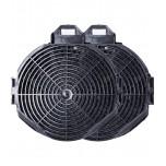 Угольный фильтр для вытяжки ORE №4 (2шт)