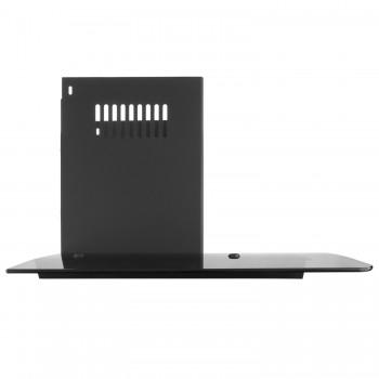 Кухонная вытяжка ORE Glasset 60L black