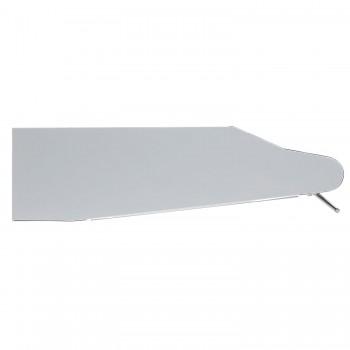 Кухонная вытяжка ORE Grong 60 white