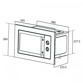 Микроволновая печь ORE MWA20