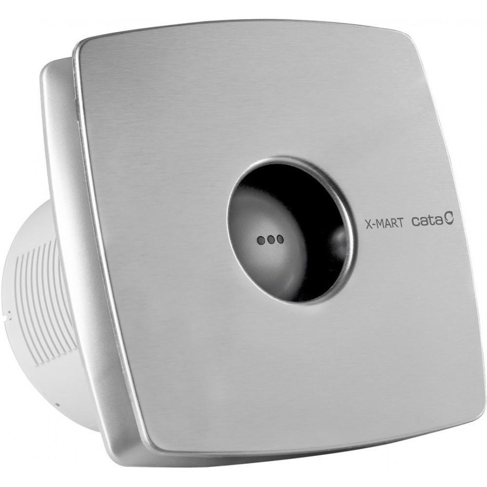 Вытяжной вентилятор Cata X-Mart 12 Inox T