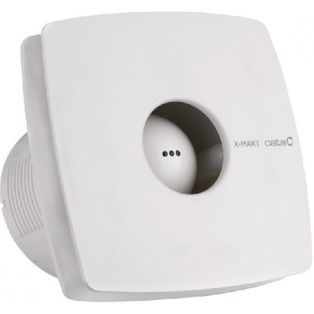 Вытяжной вентилятор Cata X-Mart 10 T